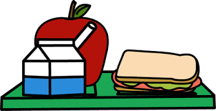 School Lunch is Available