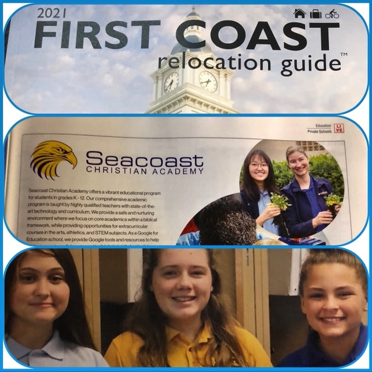 Ad-First Coast Relocation Guide